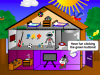 Het droomhuis van Juf Pinky