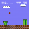 SuperMario screenshot