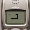 Snake Nokia style
