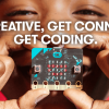 Get Creative with a micro:bit